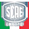 S.C.A.E. EUROPE Società Costruzione Apparecchi Elettronici
